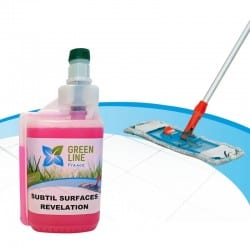 Nettoyant multi-surfaces malabar