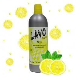 Nettoyant Multi-usages Lavofruit Citron