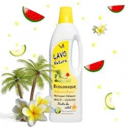 Nettoyant multi-usages BIO Fruit du soleil