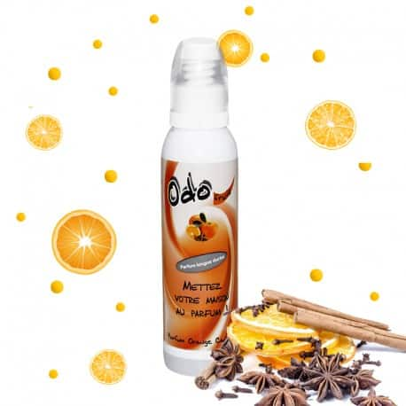 Désodorisant Odofruit Orange Canelle